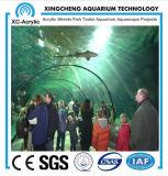 Large Round Acrylic Aquarium