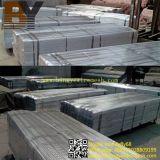 High Ribbed Metal Mesh Concrete Formwork Panel