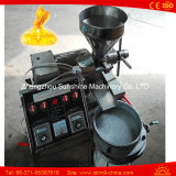 Automatic Oil Mill Mini Oil Pressing Equipment