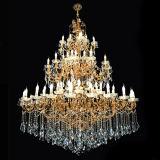 Luxury Golden Project Hotel Chandelier Light