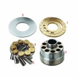 Rexroth Series Hydraulic Pumps Parts