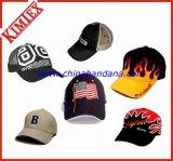 High Quality Sports Outdoors Cotton Twill Baseball Cap
