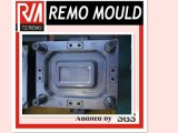 Plastic Container Mould Using Microwave