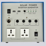 Solar Power System with Solar Panel Solar Module