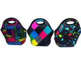 Promotional Cooler Insulated Neoprene Lunch Bag Cooler Bag