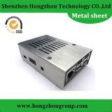 Powder Coating Sheet Metal Power Distribution Switchgear Cabinet