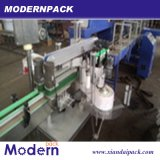 Automatic Two Side Labeling Machine