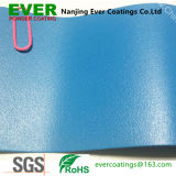 Blue Sand Texture Powder Coating
