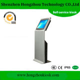 Shopping Mall Advertising Touchable Screen Multi Function Kiosk