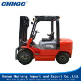 5t Rough Terrain Forklift Truck for Sale
