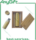 Wooden USB with Customized Logo and Shape 22