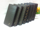 Long Style Leather Wallet/Men Wallet Wholesale