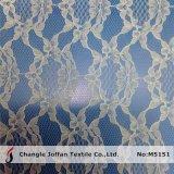 Cheap Allover Lace Fabric Wholesale (M5151)