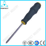 CRV Steel Cross Head Screw Driver Wiith Magnetic