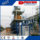 Mobile Concrete Batching Plant (YHZS25) 25cbm/H
