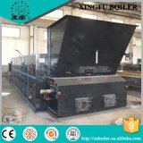 Hot Sale! ! ! Szl Series Chain Grate Coal Fired Hot Water Boiler
