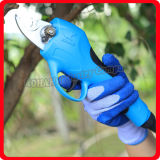 Koham Tools Li-ion Battery Loppers 40ampere Electric Trimmers Bypass Secateurs Orchards Handheld Electrical Scissors Powered Pruners Electricity Pruning Shear
