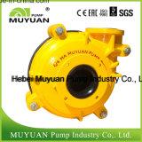 Centrifugal Heavy Duty Mineral Concentrator Cyclone Feed Slurry Pump