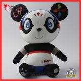 Custom Made Olympic Mascot Plush Panda Toy for Gift