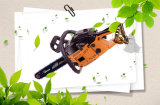 45cc Gasoline Chain Saw (64510) with CE and GS Certificates