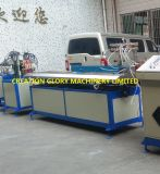 Fully Automatic PVC IC Electronics Package Tube Production Line