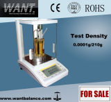 200g 0.0001g Specific Gravity Density Scale with Under Weighing Hook