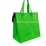 Recycled Disposable Cheap Promotional Lamination Non Woven Cooler Bag
