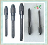 Extra Long Drive Pin Vise 4 PCS Set by Steel