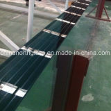 Low E Sgp Laminated Glass for Store Front
