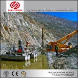 Diesel Driven Borehole Pump and Diesel Water Pump for Mining