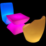 LED Bar Chair Furniture Furniture LED Lighting