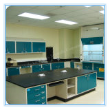 Lab Acid Resistance Powder Coated Dental Metalic Furniture