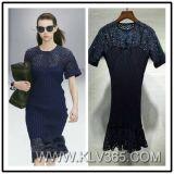 New Fashion Women Ladies Hollow Style Dress