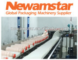 Premium Beverage Filling Equipments (RXGF series)
