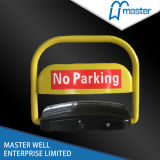 Remote Controlled Automatic Parking Lock