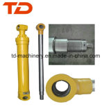 Dh250-5/7, Dh280, Dh300 Professional Manufacturer Cylinder Assembly for Excavator Boom/Arm/Bucket/Bucket Cylinder Hydraulic Excavator