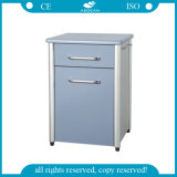 Hospital Bedside Cabinet (AG-BC010) Wood Cabinet with One Drawer