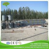 Water Treatment System- Dissolved Air Flotation