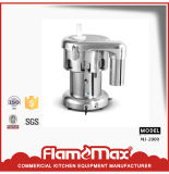 Stainless Steel Fruit Juicer Nj-2000