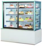 Cake Refrigerated Showcase (CSS)