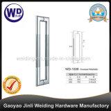 Stainlesss Steel Glass Door Pull Handle