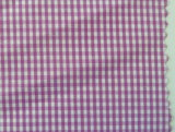 Polyester Cotton 90GSM Yarn Dyed Pocketing Fabric