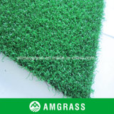 Premium Natural Green Golf Artificial Grass and Durable Golf Turf