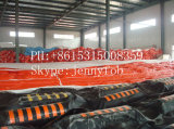 Rubber Oil Fence Booms, Wind Resistant Oil Containment Boom