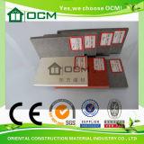 Cement Board Cladding Flat Fiber Cement Board