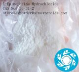Steroids Powder L-Epinephrine Hydrochloride for Body Building