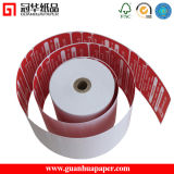 ISO 76mm Width Carbonless Paper