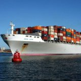 Freight Agent in China for Santos, Brazil Shipment