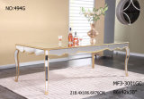 Hot Sales Long Dining Table Living Room Mirror Furniture