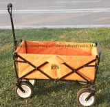 Sports Folding Utility Wagon/ Color Can Be Customizable